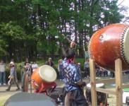 5月5日農林公園