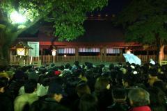 熱田神宮(初詣)