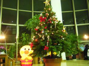 ☆クリスマス一色☆