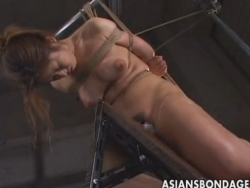 Japanese babe bond and dildoed - XVIDEOS.COM(2)