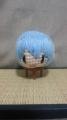 今回残りは杏子ちゃんだけなんだけどあいにく赤い毛糸が無いので編めません・・・