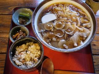 きのこ蕎麦_R