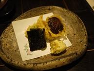 山菜天ぷら_R