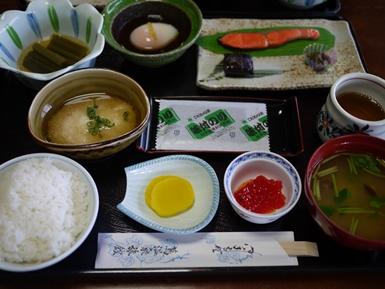 蔦温泉朝食_R