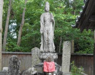 1霊山寺-観音25