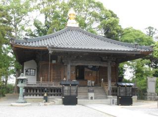 3金泉寺-大師堂25