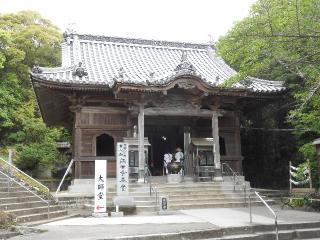 8熊谷寺-本堂25