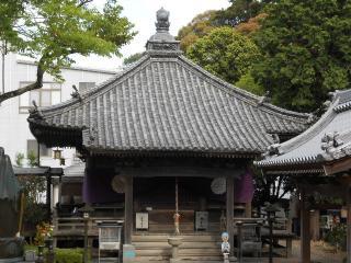 13阿波大日寺-大師堂25