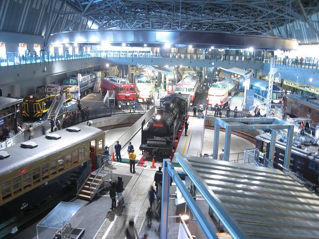 10-03鉄道博物館 (13)