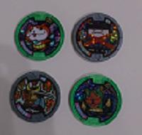 妖怪メダル2