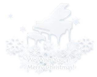 ピアノクリスマス