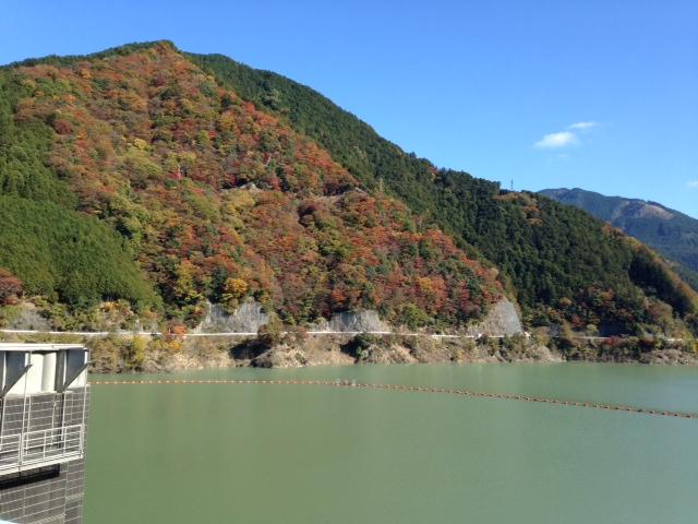 大滝ダム2
