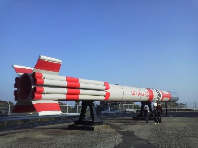 JAXA ロケット
