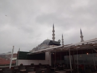 Cafe Sehrim Istanbul3
