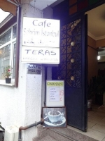 Cafe Sehrim Istanbul1