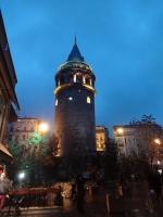 ガラタの塔2