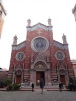 聖アントワーヌ教会1