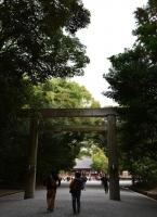 熱田神宮 鳥居