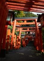 太皷谷稲成神社2