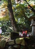 太皷谷稲成神社3