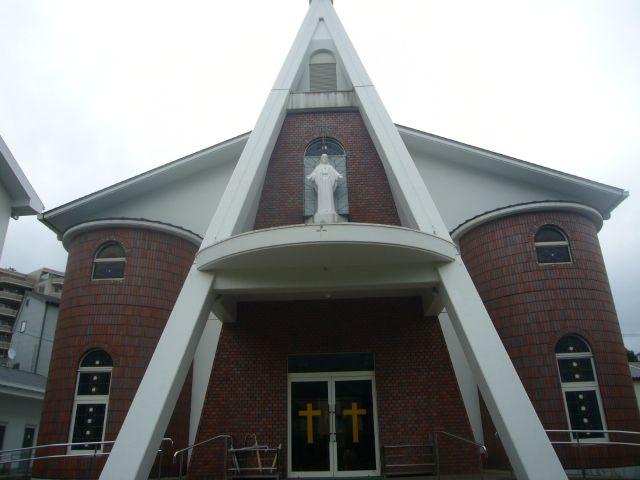 俵町カトリック教会