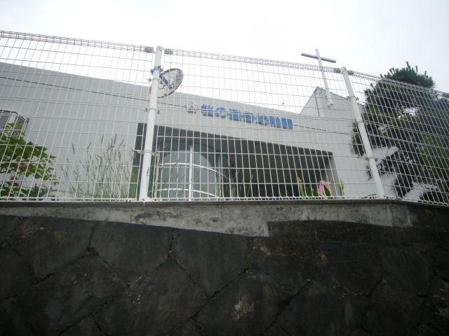 俵町桜の聖母幼稚園