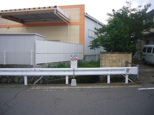 淀姫神社バス停まめバスその2