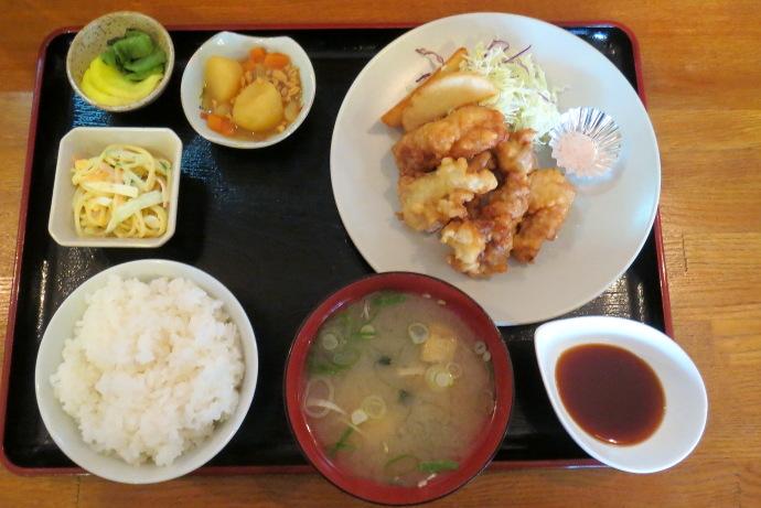 ふうふう食堂7
