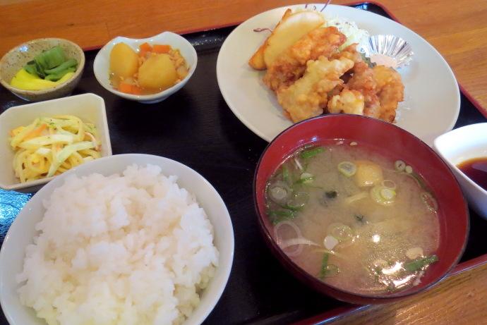 ふうふう食堂1