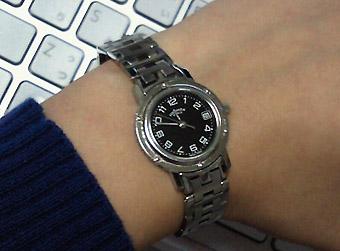 唯一の時計