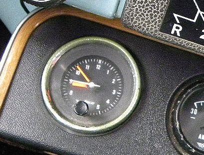 02S時計