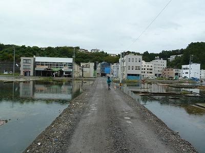 気仙沼の町 2