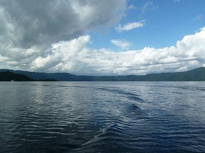 十和田湖絶景