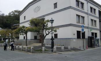 倉敷 美観地区 市役所