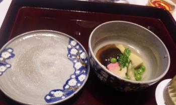 亀の井 煮物2