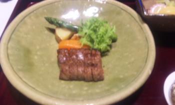 亀の井 主菜