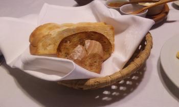 湯布院 朝食 パン