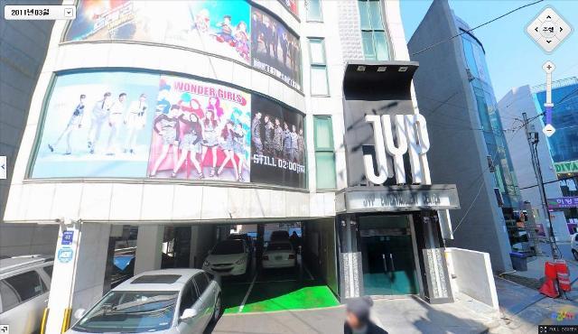 Jyp 事務 所