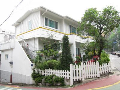 ヨンソの家1