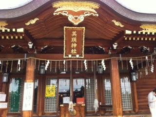 美瑛神社2