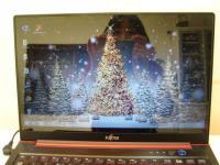 デスクトップ背景クリスマス