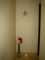 廊下 Xマス飾り1