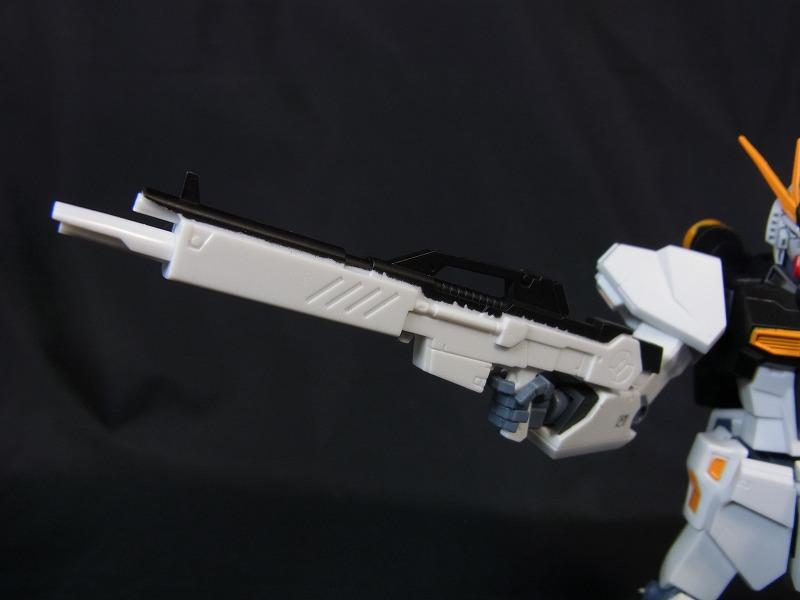 ビーム/ライフル