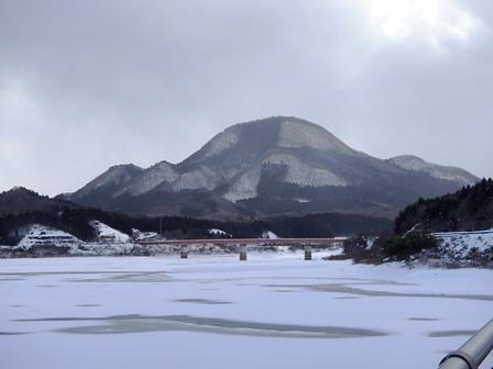 笹倉山(大森山)