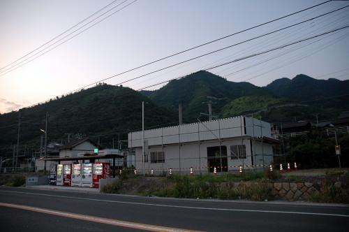 上戸 2007.5.24