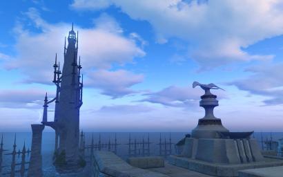 ポラリス灯台