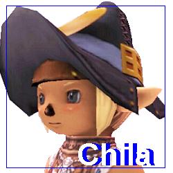 シーラさん【海編】