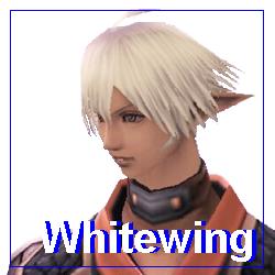 ウィングさん【海編】