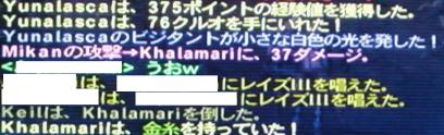 からまり戦利品20100816