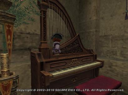 副部長ピアノに乗るの巻1